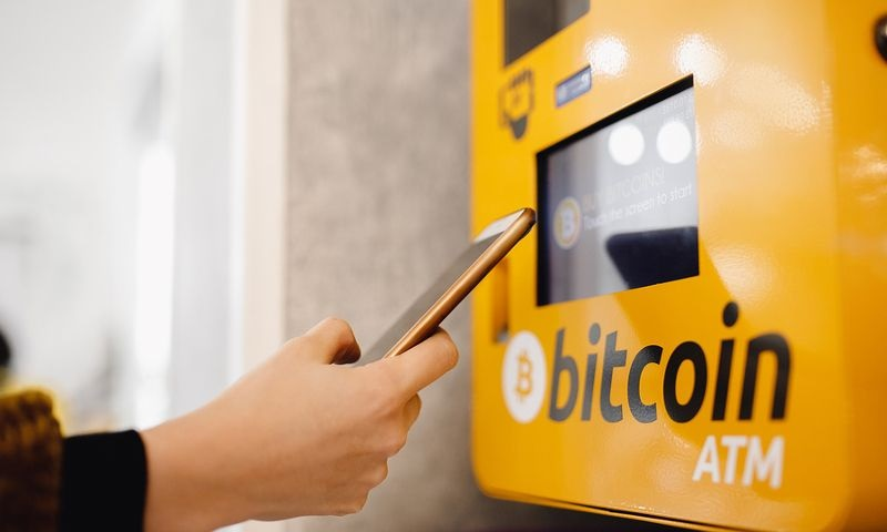 All About Bitcoin ATM You Need To Know