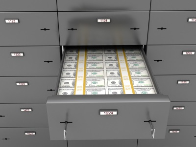 How Old Do You Need to Be to Open a Safety Deposit Box?