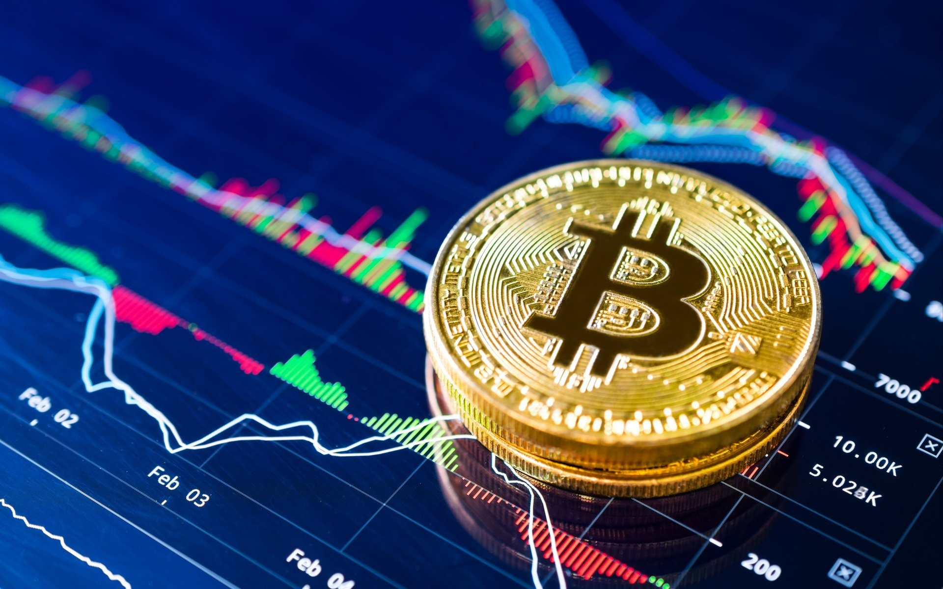 Things that you will enjoy in bitcoin trading
