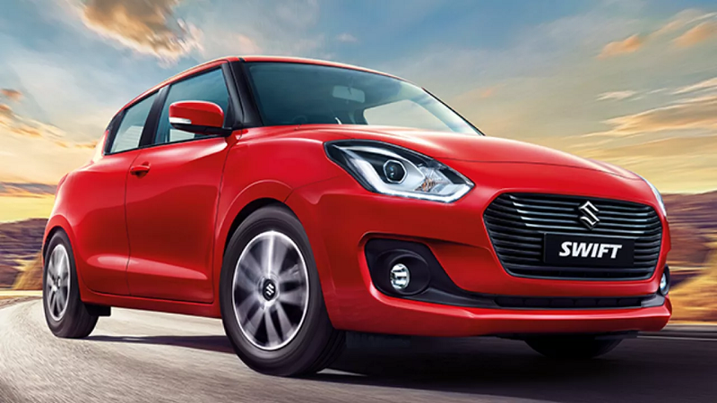 Which car insurance should I buy for Maruti Suzuki Swift?