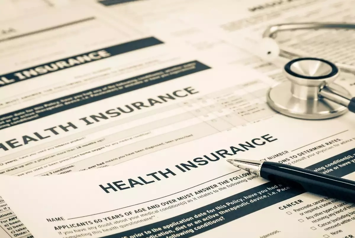 Select The Best Health Insurance And Get The Benefits Today
