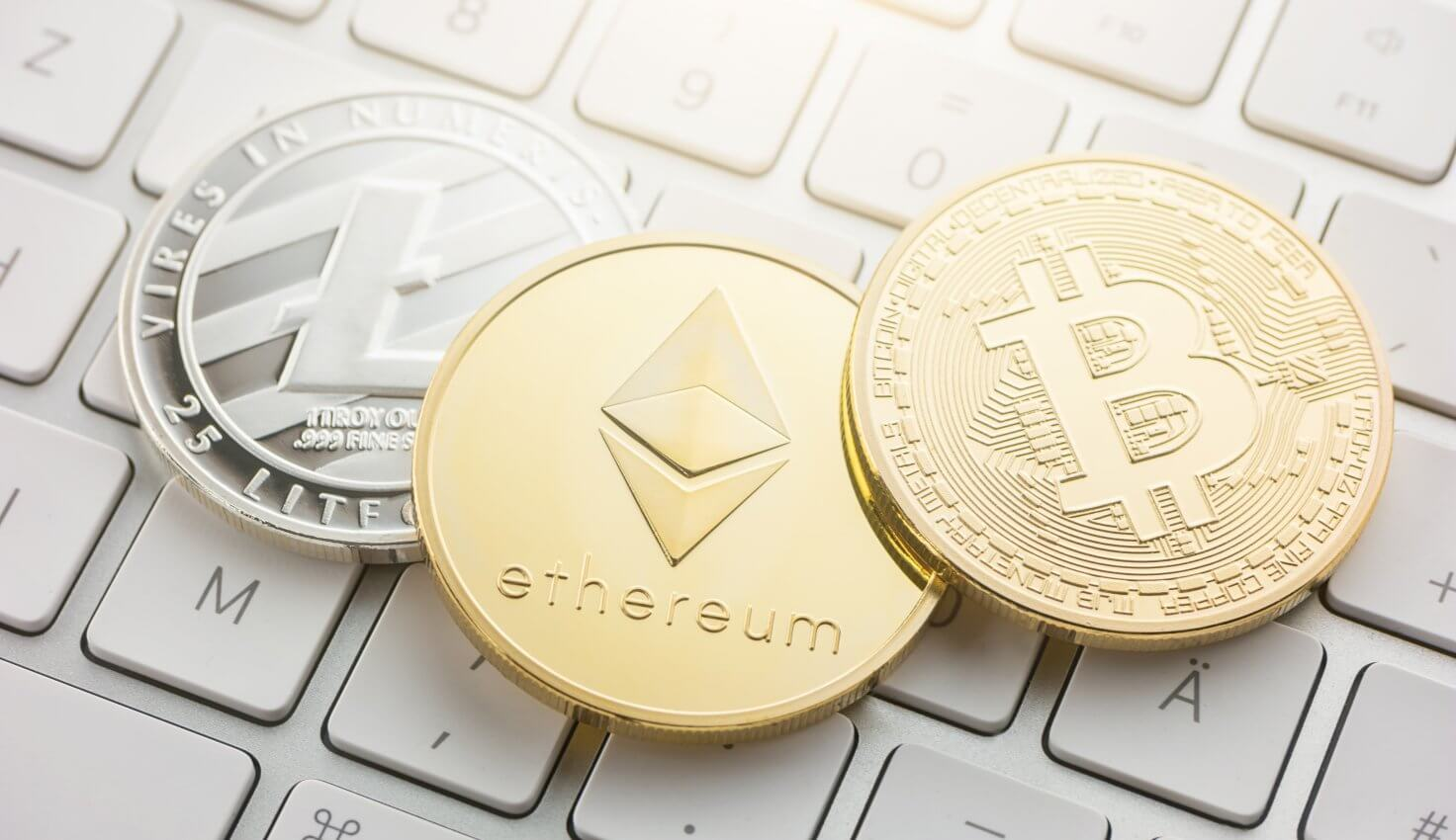 Best cryptocurrencies in the market: