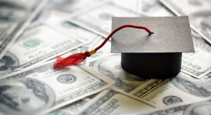 Education Loan for Studying in USA