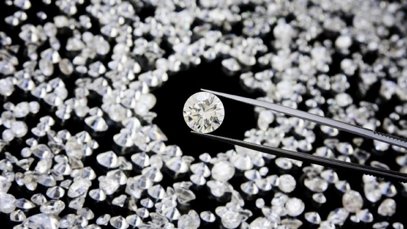 Sell your diamonds today with no delayed payment and unsafe dealing