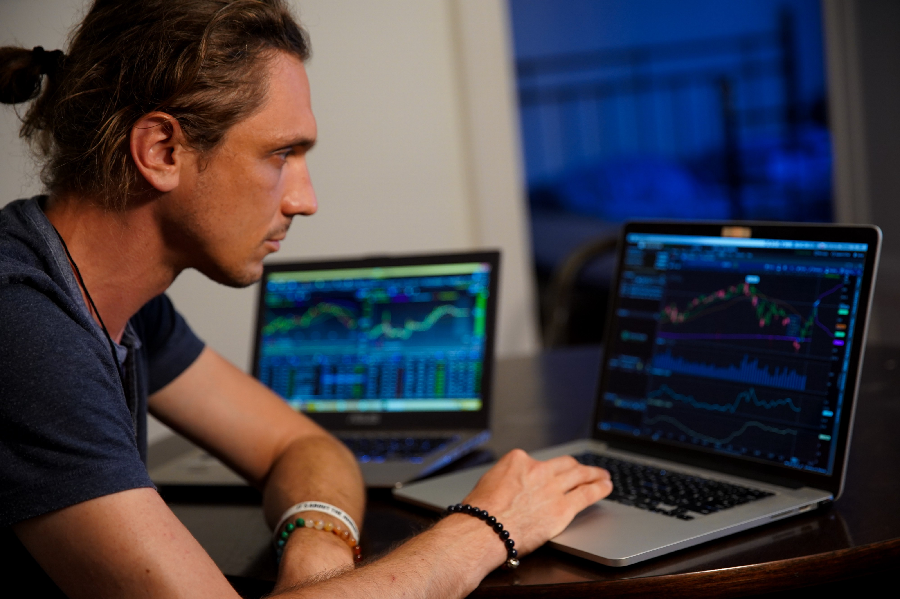 Stock Trading Software: Need of the hour!
